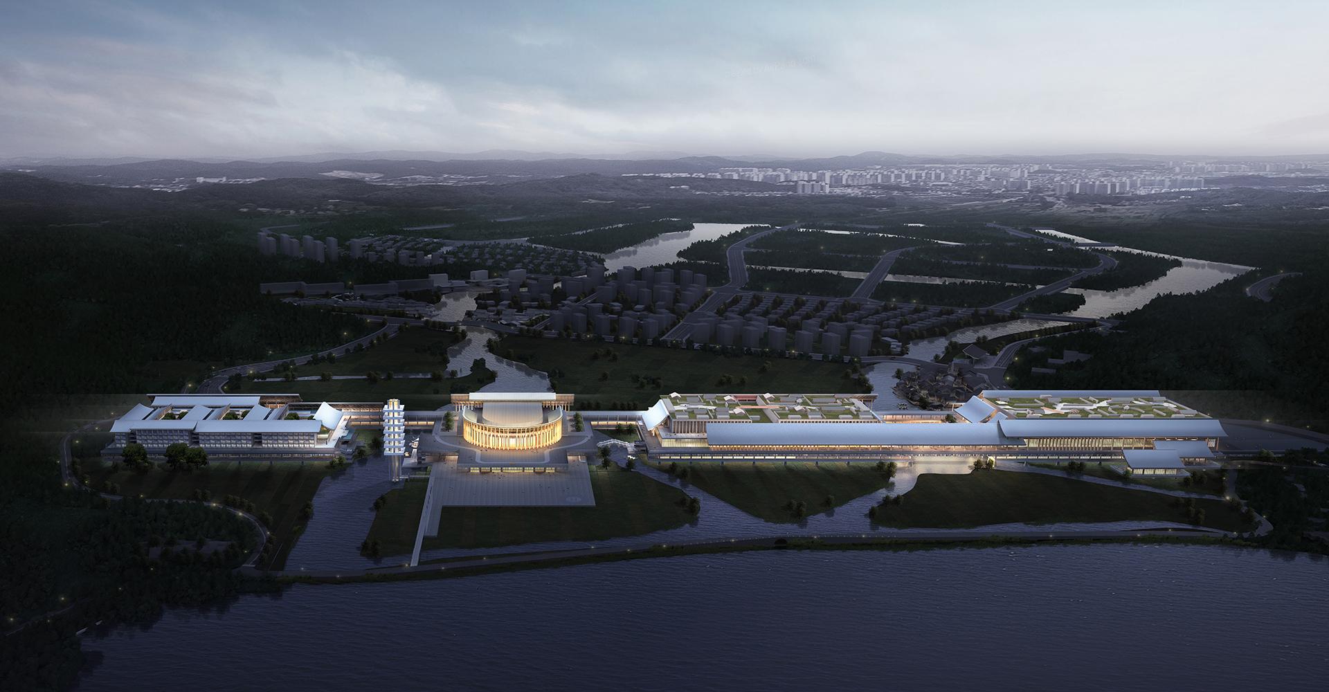 宁波国际会议中心
