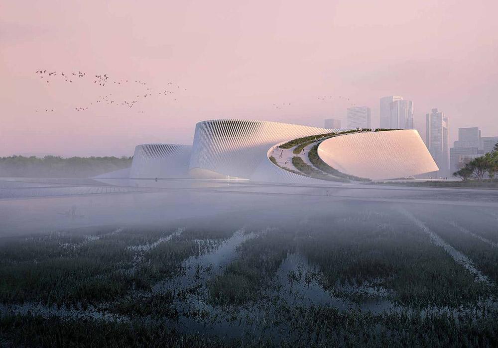 深圳自然博物馆